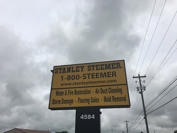 Elizabethtown Ky Cleaning Services Stanley Steemer