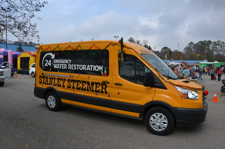 Hoover Al Cleaning Services Stanley Steemer