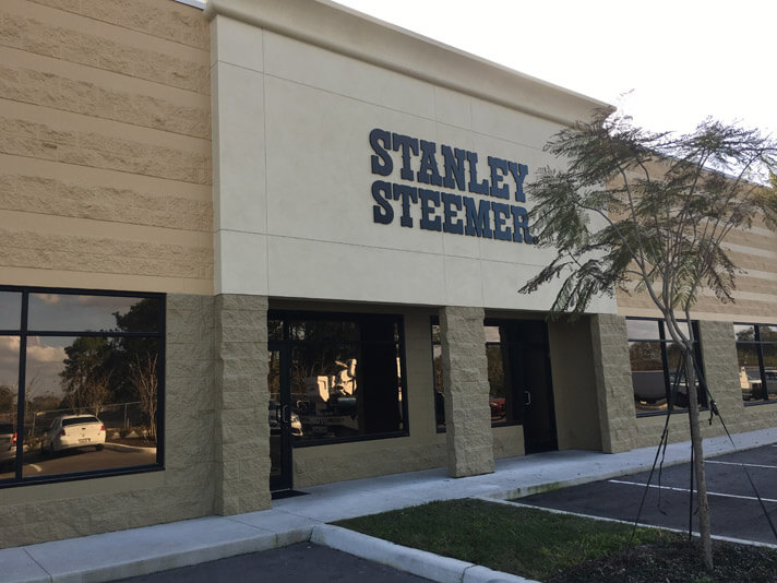 Lakeland Fl Cleaning Services Stanley Steemer